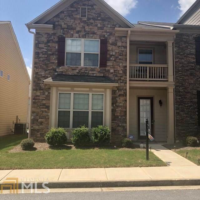 7788 Rutgers Cir, Fairburn, GA 30213 (MLS #8851894) :: Athens Georgia Homes