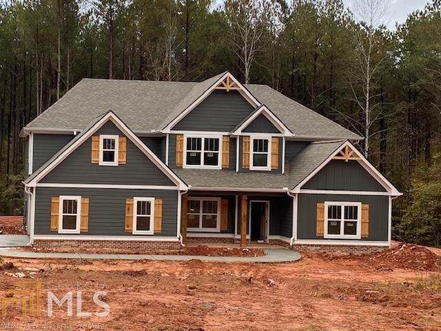 0 Riverwood Trl #7, Grantville, GA 30220 (MLS #8852499) :: Athens Georgia Homes
