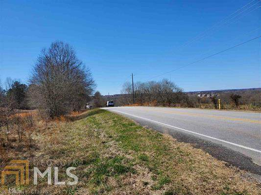 487 Thompson Mill Road - Photo 1