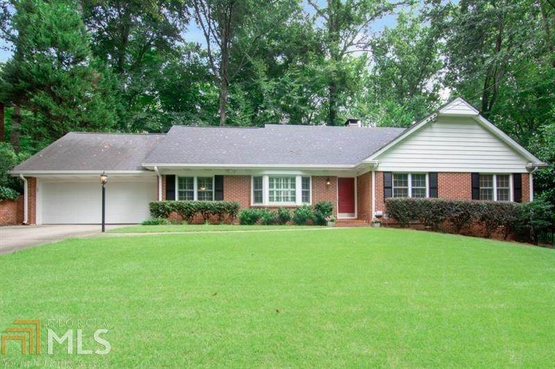 380 Forest Hills Dr - Photo 1