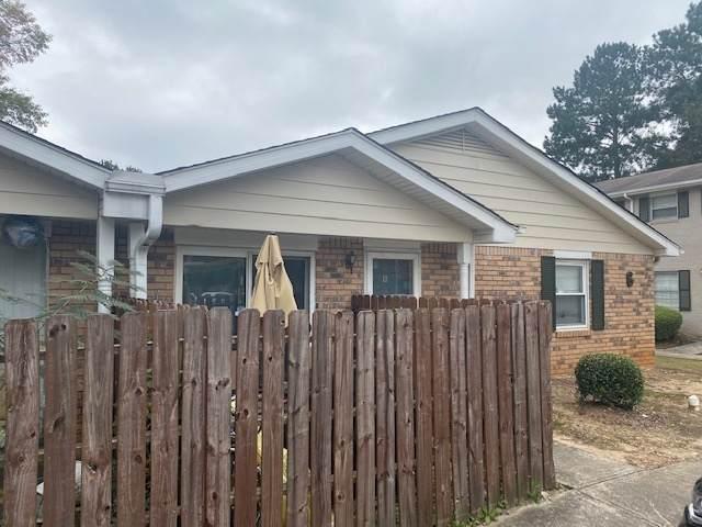 4701 Flat Shoals Rd 6B, Union City, GA 30291 (MLS #8879767) :: Athens Georgia Homes