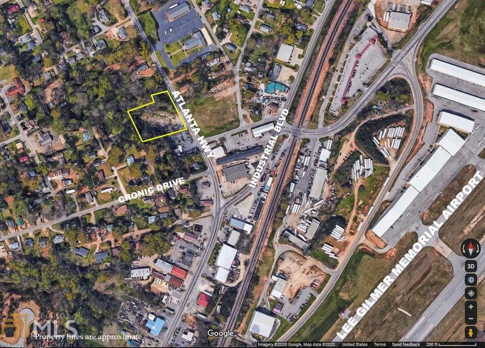 1280 Atlanta Hwy - Photo 1