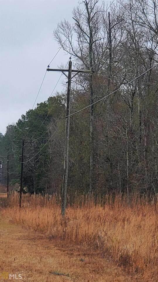 0 Highway 23, Millen, GA 30442 (MLS #8917667) :: Athens Georgia Homes