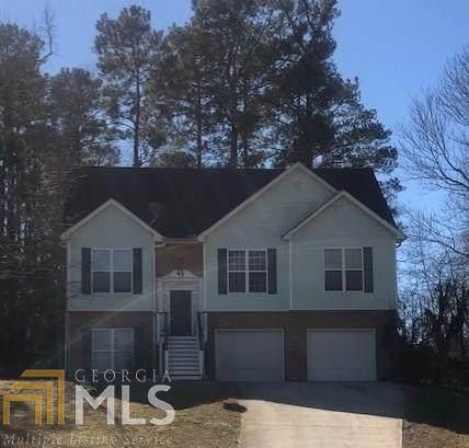2327 Reeves Creek Rd, Jonesboro, GA 30236 (MLS #8931672) :: Athens Georgia Homes