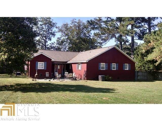 101 Ellen Hand Circle, Cedartown, GA 30125 (MLS #9031965) :: EXIT Realty Lake Country