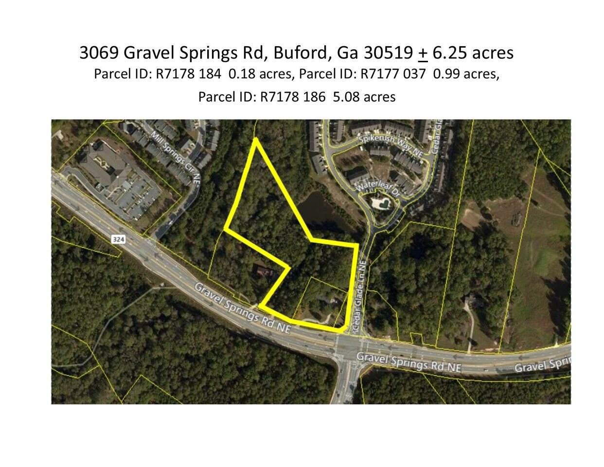 3069 Gravel Springs Road - Photo 1