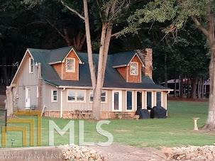 1601 Arrowhead Rd, Greensboro, GA 30642 (MLS #8399431) :: Buffington Real Estate Group