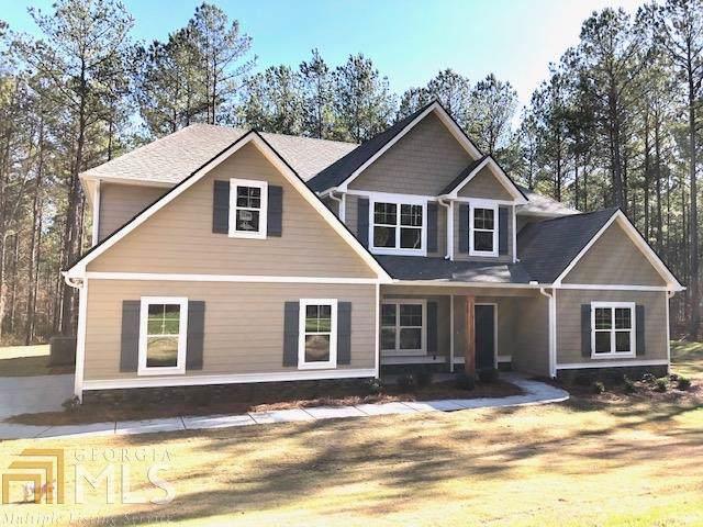 305 Beavers Rd #3, Grantville, GA 30220 (MLS #8700450) :: Anderson & Associates