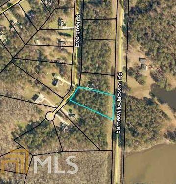 111 Evergreen Lot 77 Bloomfie, Barnesville, GA 30204 (MLS #8854940) :: Athens Georgia Homes