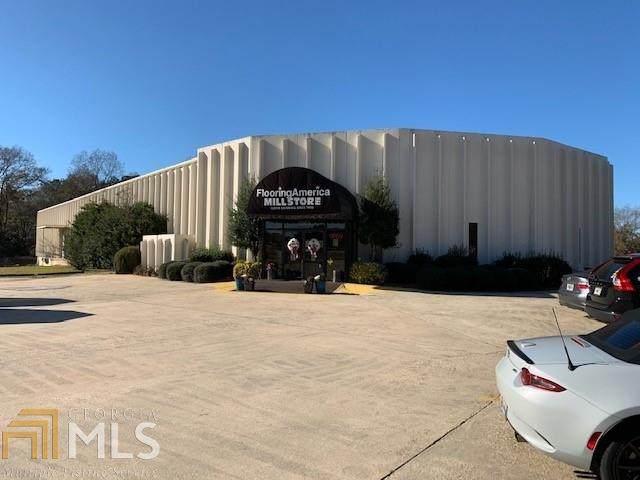 2068 Hamilton Road Us 27, Lagrange, GA 30241 (MLS #8909848) :: Anderson & Associates