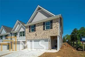 3705 Abbey Way, Gainesville, GA 30507 (MLS #8929545) :: Amy & Company | Southside Realtors