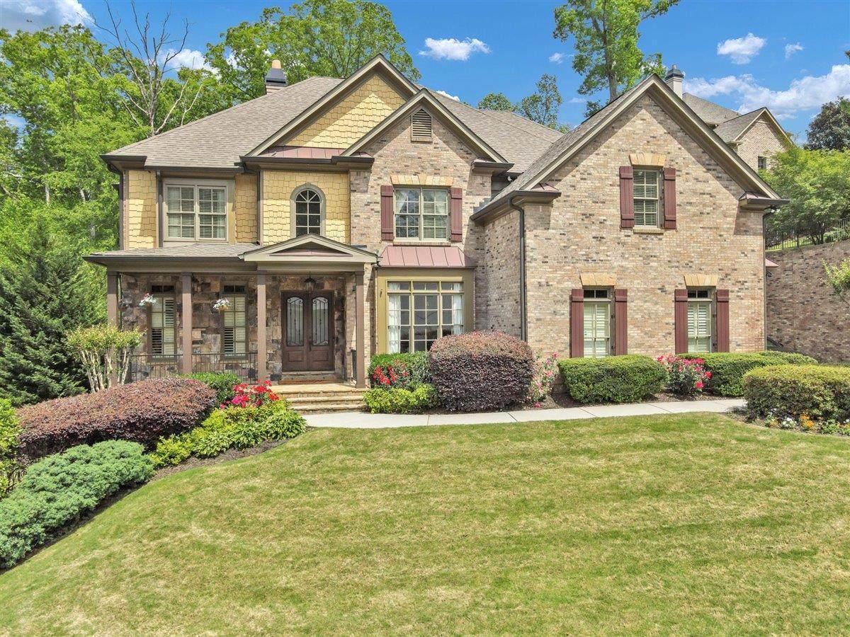 5709 Registry Oaks Lane - Photo 1