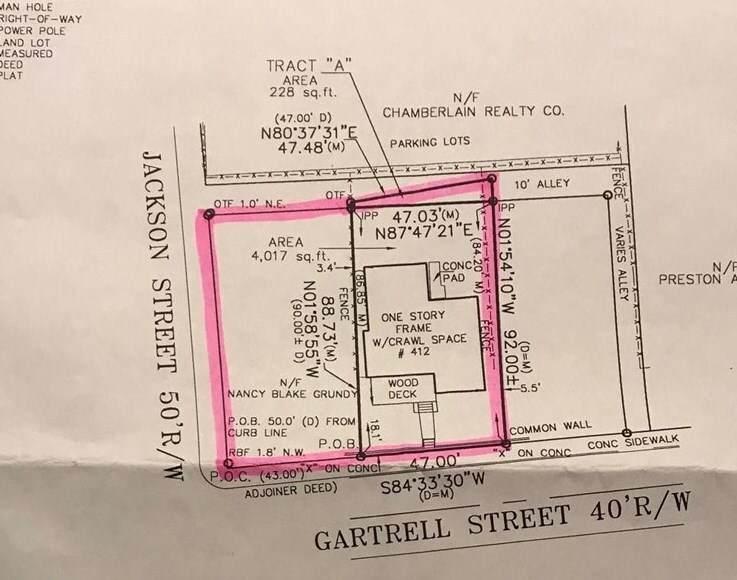 408 Gartrell Street - Photo 1