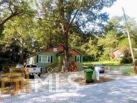 1860 North Ave, Atlanta, GA 30318 (MLS #9024323) :: Crown Realty Group
