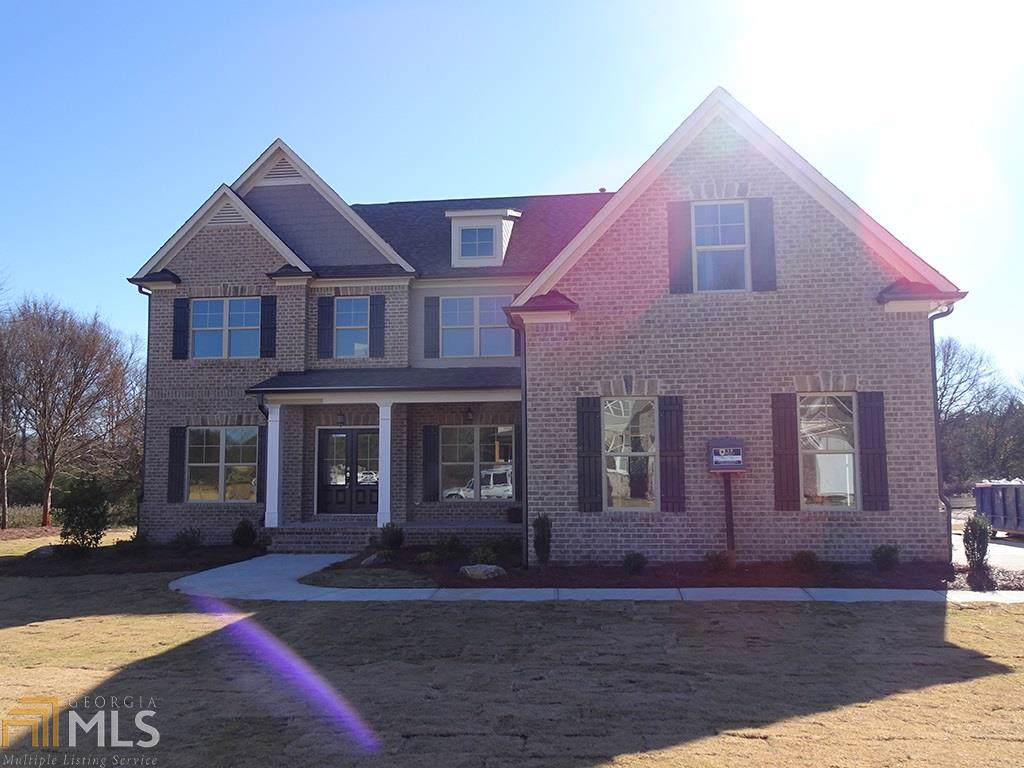 3108 Rolling Meadows Ln - Photo 1