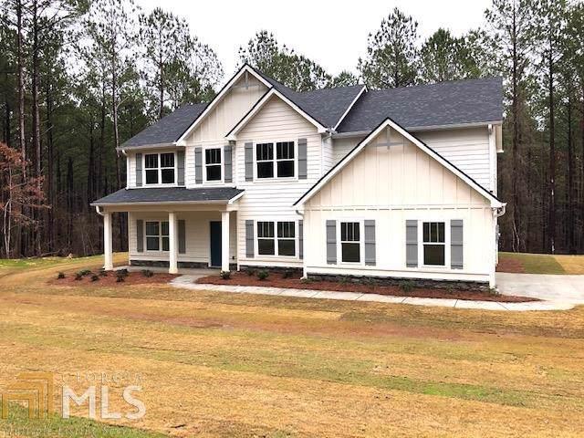 323 Beavers Rd #2, Grantville, GA 30220 (MLS #8700446) :: Anderson & Associates