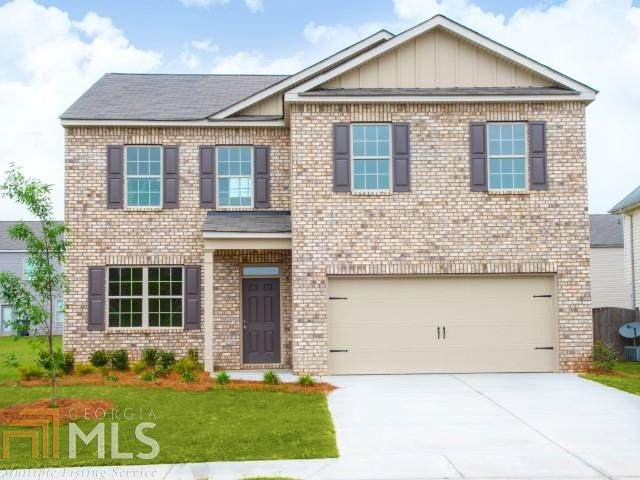 1529 Farrell Ln #69, Hampton, GA 30228 (MLS #8762649) :: Military Realty