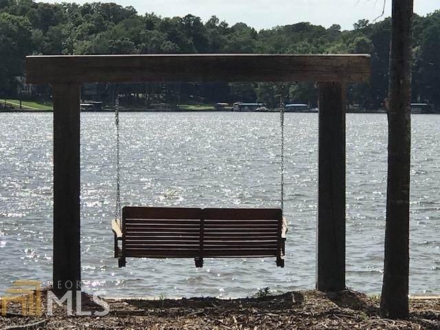 1131 Open Water Drive, Greensboro, GA 30642 (MLS #8876245) :: Maximum One Realtor Partners