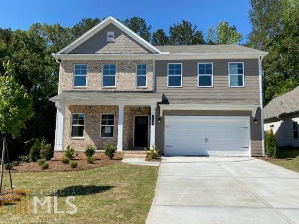 198 Crestbrook Ln #114, Dallas, GA 30157 (MLS #8903307) :: Perri Mitchell Realty