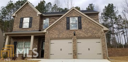 212 Old Fig Ln #14, Fairburn, GA 30213 (MLS #8409206) :: Buffington Real Estate Group