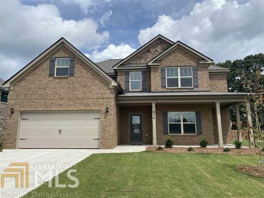 884 Tranquil Way Lot 9, Hampton, GA 30228 (MLS #8841995) :: Tim Stout and Associates