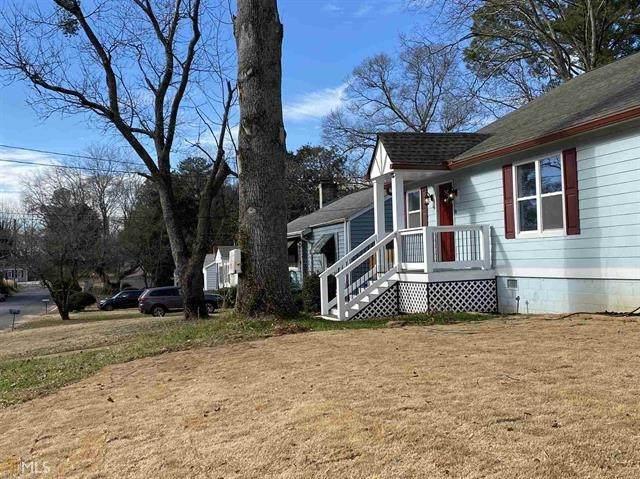 1439 Bluefield Dr, Atlanta, GA 30310 (MLS #8818349) :: Perri Mitchell Realty