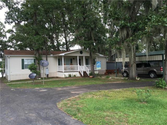 186 Hall Subdivision Road, MONTGOMERY, LA 71454 (MLS #140206) :: The Trish Leleux Group