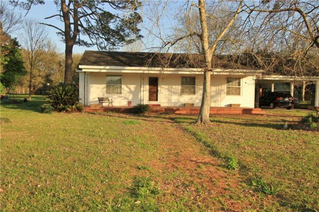710 Wadsworth Avenue, CHENEYVILLE, LA 71325 (MLS #140859) :: The Trish Leleux Group