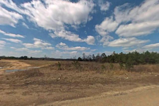 112 acres Hwy 34, WINNFIELD, LA 71483 (MLS #142912) :: The Trish Leleux Group