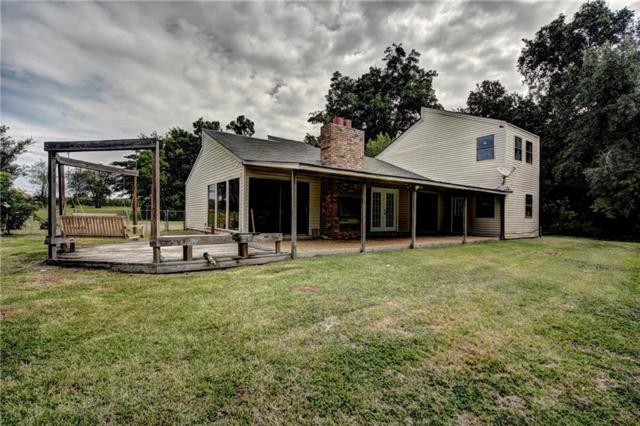 463 Patrick Road, NATCHITOCHES, LA 71457 (MLS #143199) :: The Trish Leleux Group