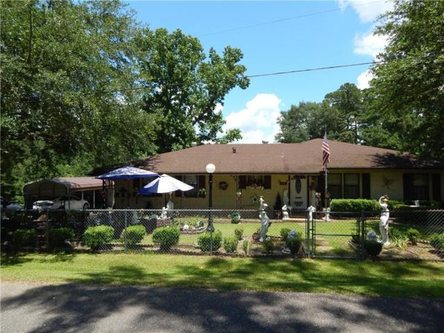 114 Tupelo Street, WINNFIELD, LA 71483 (MLS #143302) :: The Trish Leleux Group