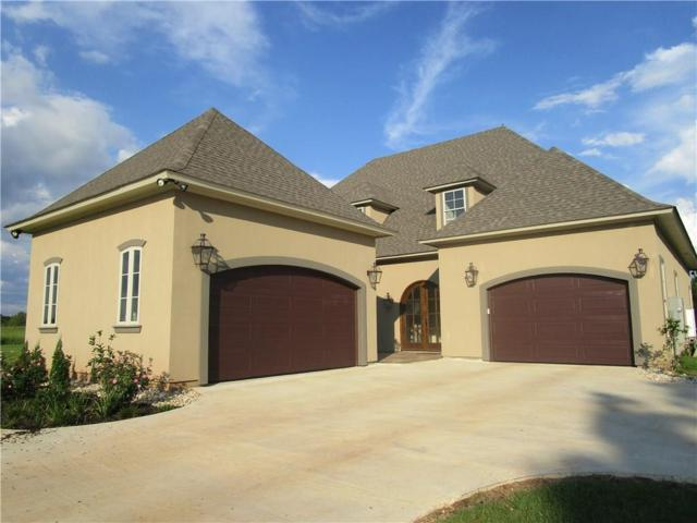 1212 Miller Farm Rd, NATCHITOCHES, LA 71457 (MLS #143412) :: The Trish Leleux Group
