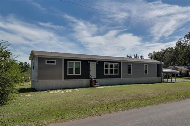 101 Tinker Drive, POLLOCK, LA 71467 (MLS #144487) :: The Trish Leleux Group