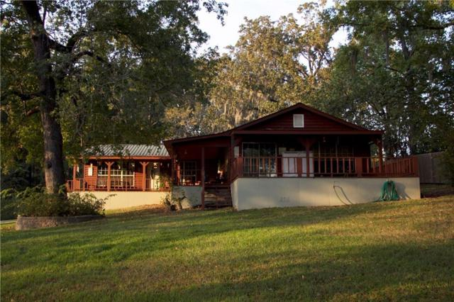 165 Lowery Road, NATCHITOCHES, LA 71070 (MLS #144607) :: The Trish Leleux Group