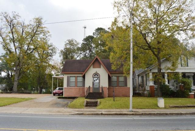 338 Main Street, PINEVILLE, LA 71360 (MLS #144682) :: The Trish Leleux Group