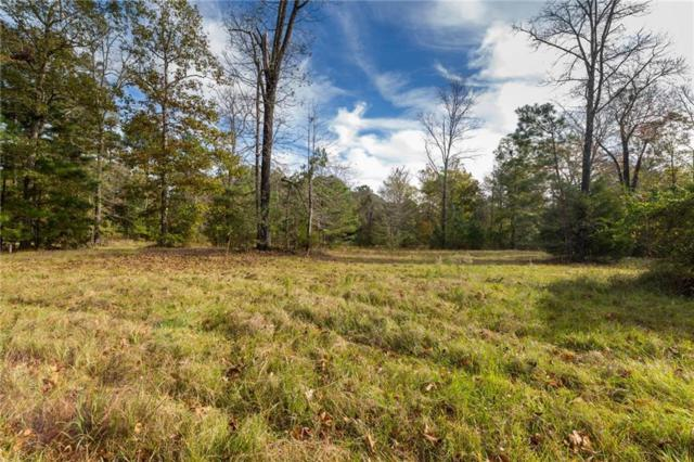 0 Kinley Road, BALL, LA 71405 (MLS #144852) :: The Trish Leleux Group