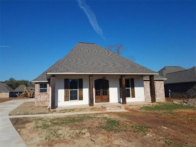 380 Lady Carolyn Circle, WOODWORTH, LA 71485 (MLS #144869) :: The Trish Leleux Group