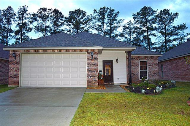 204 Addison Court, WOODWORTH, LA 71485 (MLS #144874) :: The Trish Leleux Group