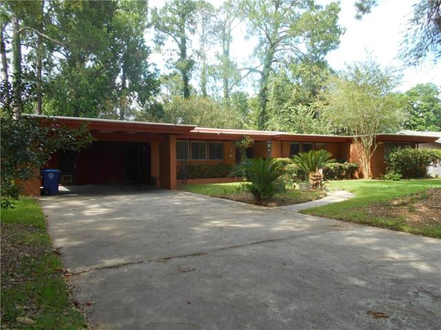 222 Adelaide Street, NATCHITOCHES, LA 71457 (MLS #144951) :: The Trish Leleux Group