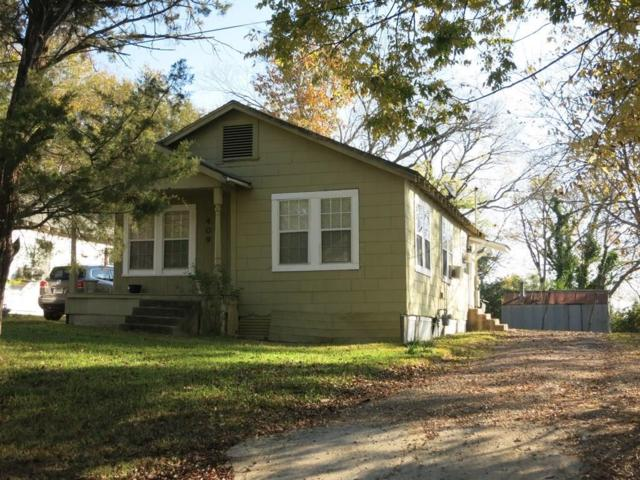 409 Sixth Street, NATCHITOCHES, LA 71457 (MLS #144992) :: The Trish Leleux Group