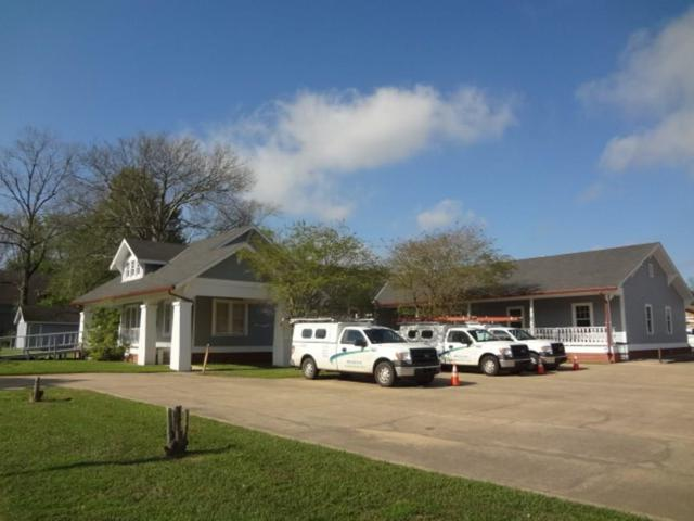 950 Third Street, NATCHITOCHES, LA 71457 (MLS #145011) :: The Trish Leleux Group