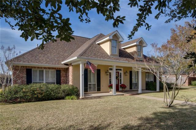 6705 Tennyson Oaks Lane, ALEXANDRIA, LA 71303 (MLS #145028) :: The Trish Leleux Group