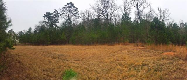 0 J Ds Point Lot 4, BOYCE, LA 71409 (MLS #145250) :: The Trish Leleux Group