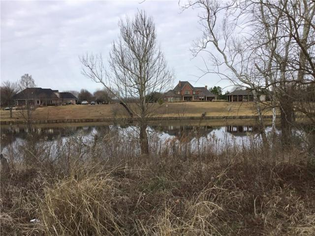 Lot B-7 of Beau Riveria Subdivision, NATCHITOCHES, LA 71457 (MLS #145264) :: The Trish Leleux Group