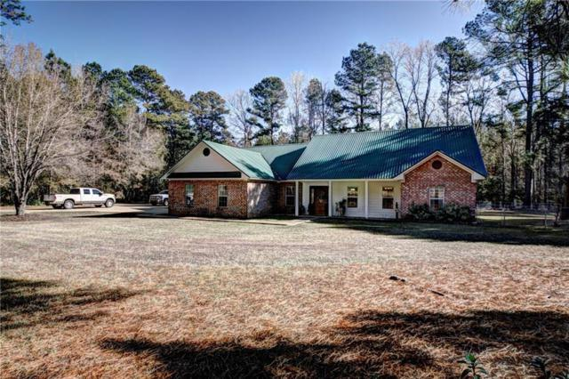 143 Goldonna Road Road, GOLDONNA, LA 71031 (MLS #145305) :: The Trish Leleux Group