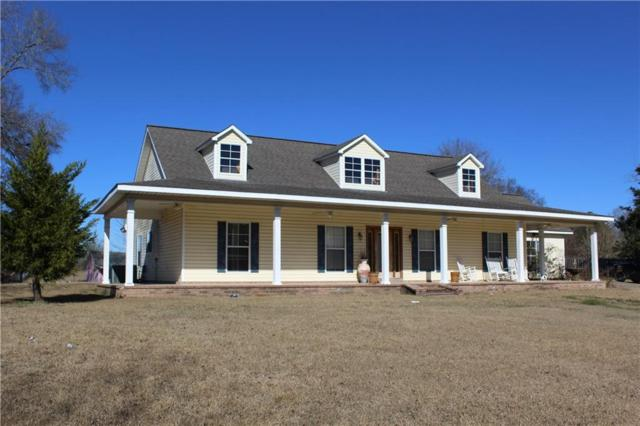 1323 Hwy 1194, MARKSVILLE, LA 71351 (MLS #145346) :: The Trish Leleux Group