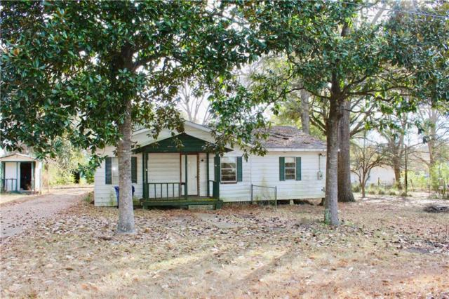 176 Ambler Road, LEESVILLE, LA 71446 (MLS #145397) :: The Trish Leleux Group