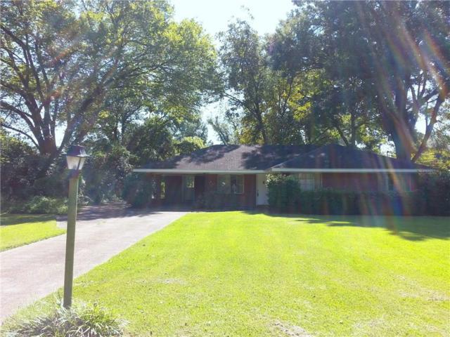 5627 North Drive, ALEXANDRIA, LA 71301 (MLS #145448) :: The Trish Leleux Group