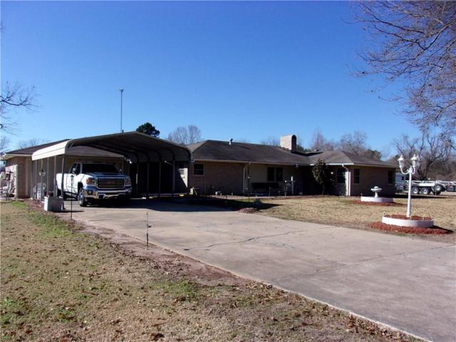 15 Town And Country Road, ALEXANDRIA, LA 71302 (MLS #145513) :: The Trish Leleux Group