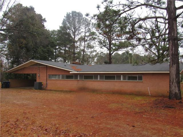 301 Desoto Road, NATCHITOCHES, LA 71457 (MLS #145542) :: The Trish Leleux Group